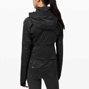 Size 4 - Lululemon Goal Smasher Jacket